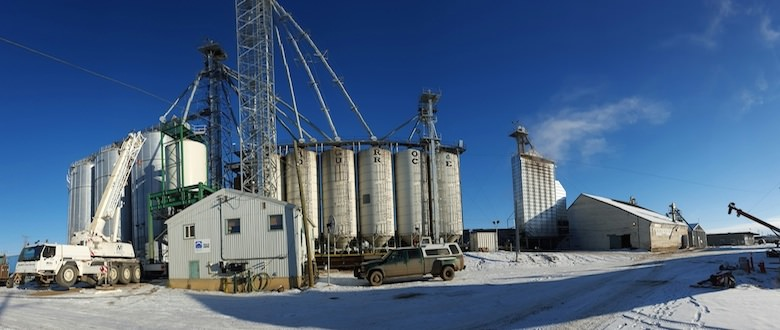 Agro Source | Buy and Sell Grain | Dawson Creek