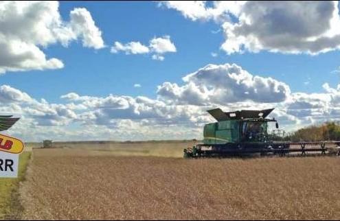 Monsanto Update Workshop | Agro Source | Dawson Creek