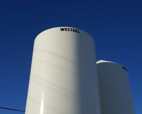 Westeel Bin Sales | Agro Source | Dawson Creek